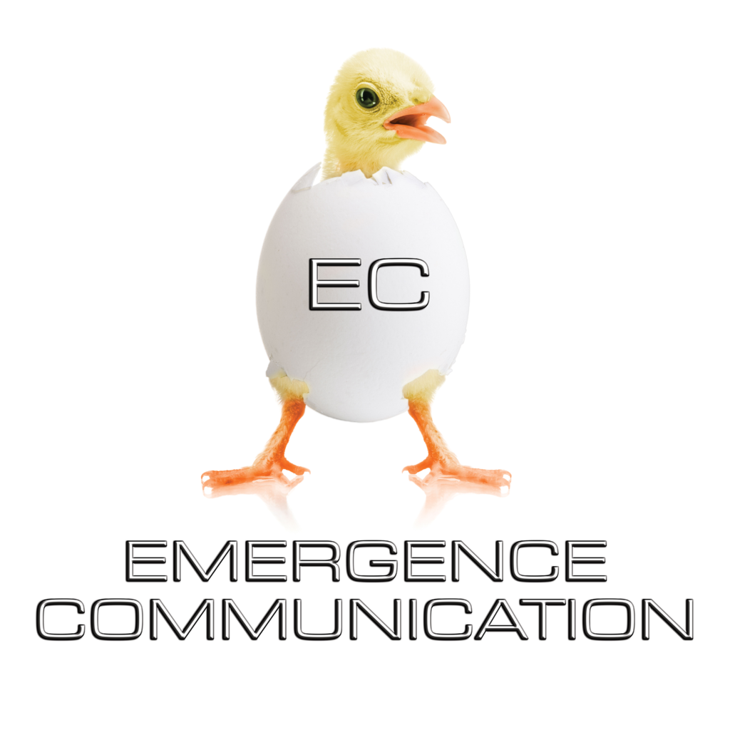Logo Emergence Communication