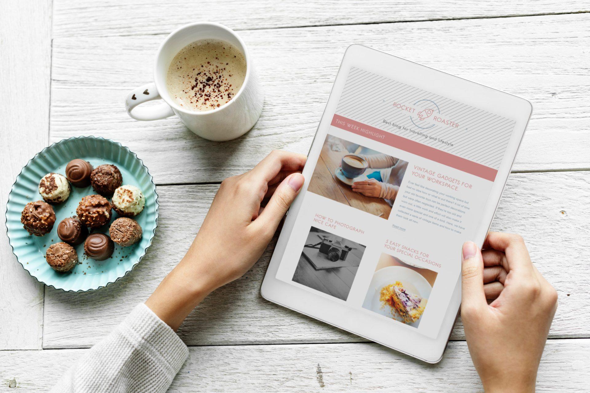 Animez votre blog